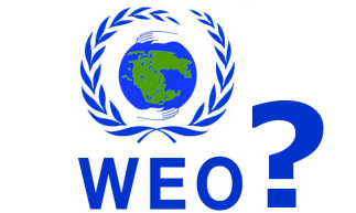 A suggested World Environment Organization logo (original image credit: cleanbiz.asia)